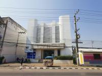 สำนักงานหลุดจำนอง ธ.ธนาคารทหารไทย ในเวียง เมืองแพร่ แพร่