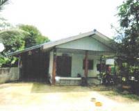 บ้านเดี่ยวหลุดจำนอง ธ.ธนาคารอาคารสงเคราะห์ ห้วยไร่ เด่นชัย แพร่