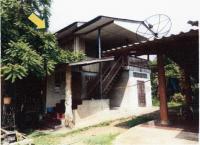 บ้านเดี่ยวหลุดจำนอง ธ.ธนาคารอาคารสงเคราะห์ ป่าแมต เมืองแพร่ แพร่