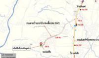 บ้านเดี่ยวหลุดจำนอง ธ.ธนาคารกสิกรไทย น้ำชำ สูงเม่น แพร่