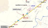 อาคารพาณิชย์หลุดจำนอง ธ.ธนาคารกสิกรไทย ร้องเข็ม ร้องกวาง แพร่