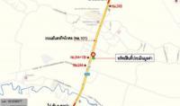 อาคารพาณิชย์หลุดจำนอง ธ.ธนาคารกสิกรไทย ร่องกาศ สูงเม่น แพร่
